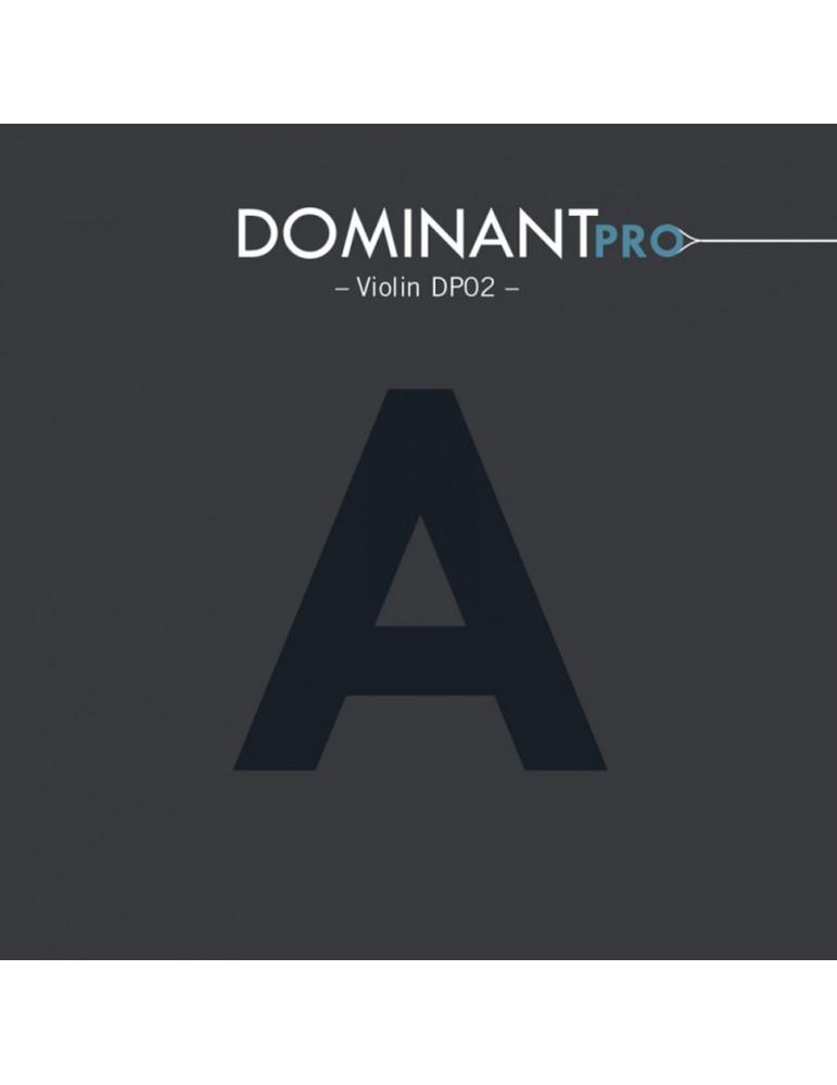 Corde Violon Dominant PRO LA DP02