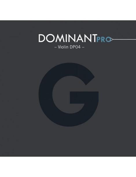 Corde Violon Dominant PRO SOL DP04