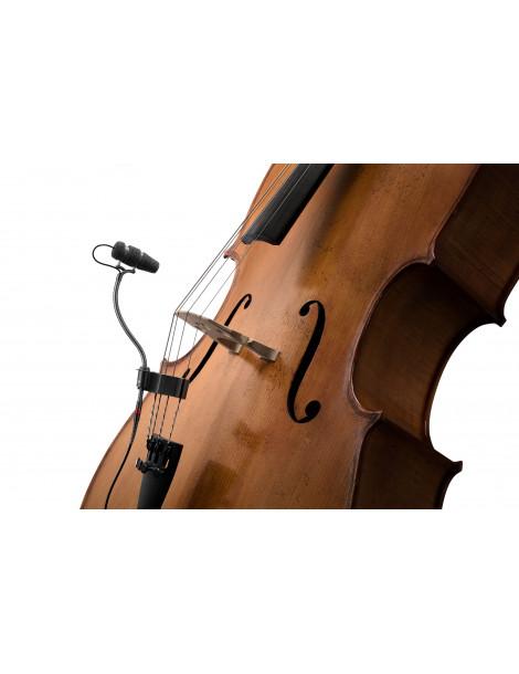 Kit micro DPA d:vote™ CORE 4099 Violoncelle et accessoires