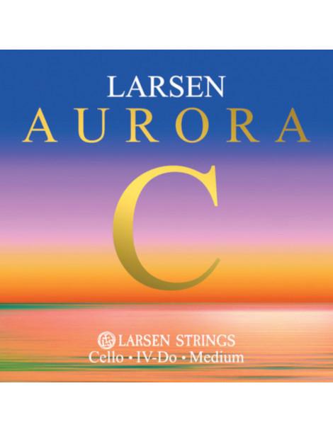 Corde Violoncelle Larsen Aurora UT moyen