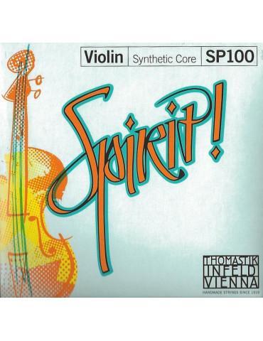 Corde Violon Spirit LA