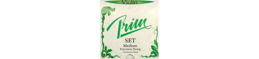 Cordes violon Prim