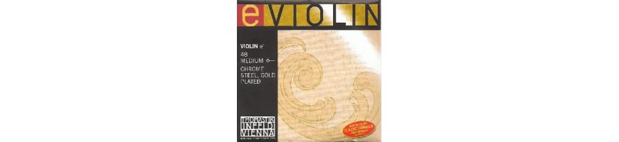 Cordes violon Special Programme