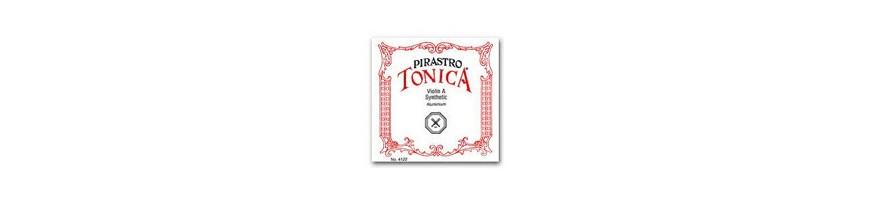 Cordes violon Tonica