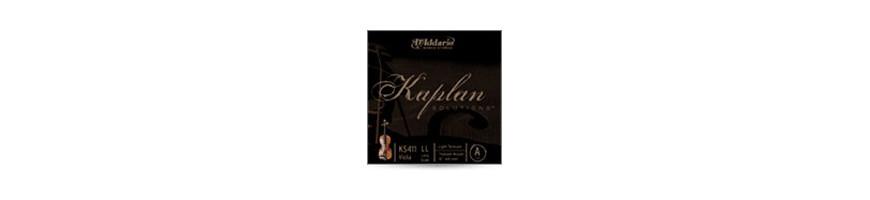 Cordes alto Kaplan Solutions