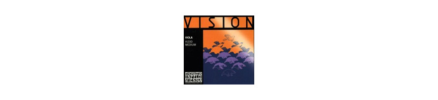 Cordes alto Vision