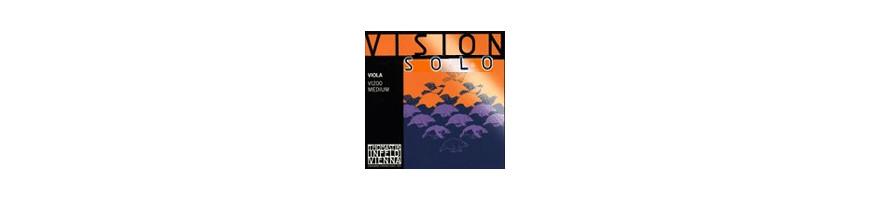 Cordes alto Vision Solo