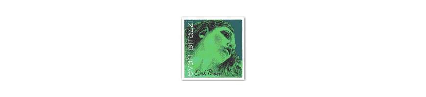 Cordes violoncelle Evah Pirazzi