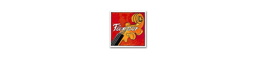 Cordes violoncelle Flexocor