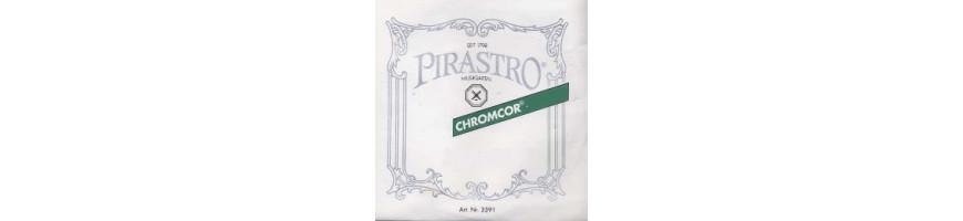 Cordes contrebasse Chromcor Orchestre