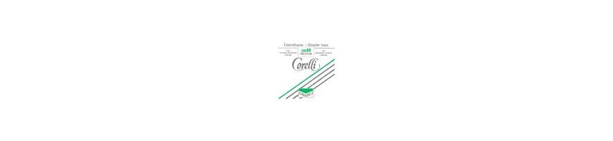 Cordes contrebasse Corelli Nickel Orchestre