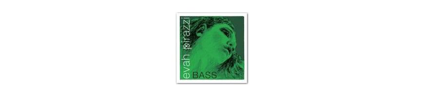 Cordes contrebasse Evah Pirazzi Orchestre