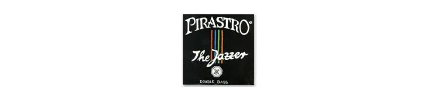 Cordes contrebasse The Jazzer