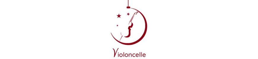 Sélection VIOLONCELLE