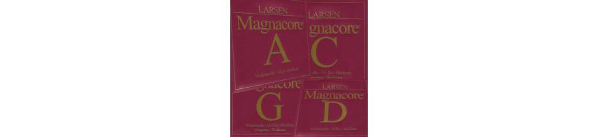 Cordes violoncelle Magnacore