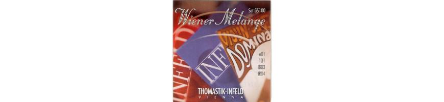 Cordes violon Wiener Melange