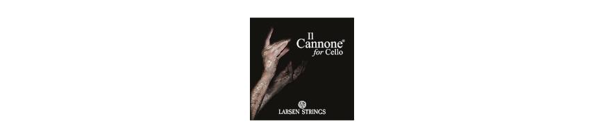 Cordes violoncelle Il Cannone
