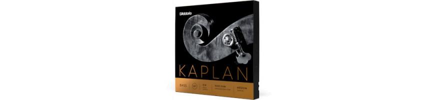 Cordes contrebasse Kaplan Orchestre