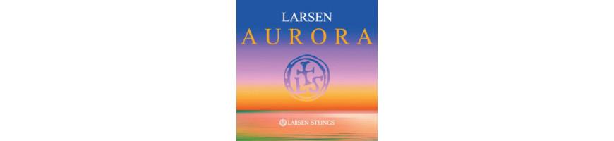 cordes violoncelle Larsen Aurora