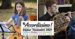 stage Accordissimo Toussaint 2021